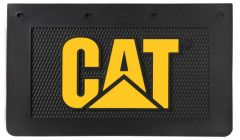 Cat 24' x 14' truck mud guard