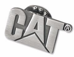 CAT Design Mark Pin