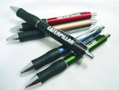 BIC Steel Pen Caterpillar