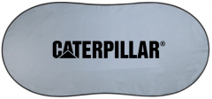 Caterpillar Vehicle Sun Shade
