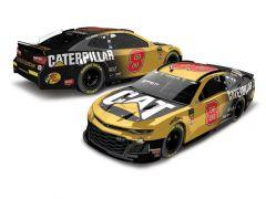 CATERPILLAR 1:24 SCALE 2019 NASCAR CAR ARC DIECAST