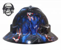 KIWI TO THE CORE - Cool Hard Hats