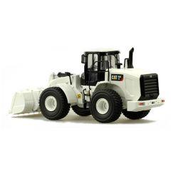 Cat 1:50 scale 950GC White Wheel Loader Tonkin Replica