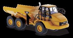 Cat 1:50 725 Articulated Truck Core Classic Edition