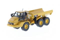 Cat 1:87 730 Articulated Truck High Line HO Series