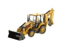 CAT 1:50 420F2 IT Backhoe Loader High Line Series