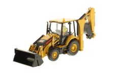 CAT 1:50 432F2 Backhoe Loader High Line Series