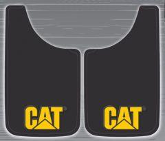 Cat 11' x 19' Automotive Mud Guard Pair