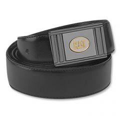 Dress Belt & Buckle