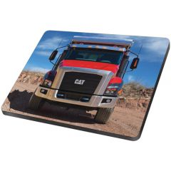 Cat Truck Mouse Pad