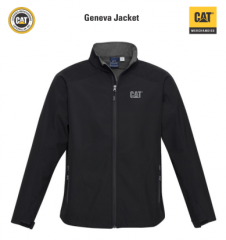 CAT Mens Technical Jacket