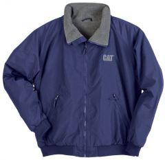 CAT Navy Jacket