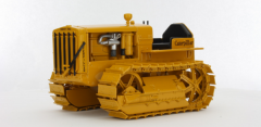 CAT 1:16 Twenty-Two Track-Type Tractor OLD NORSCOT ITEM