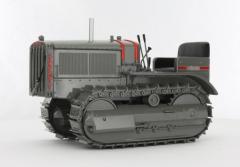 CAT 1:16 Twenty Track-Type Tractor OLD NORSCOT ITEM
