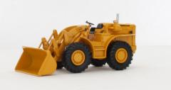 CAT 1:50 966A Wheel Loader OLD NORSCOT ITEM