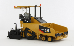 CAT 1:50 AP600D Asphalt Paver with Canopy OLD NORSCOT ITEM