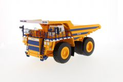 BELAZ 75170 1:50 Dump Truck Yellow Body