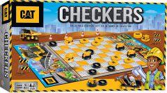 CAT Checkers