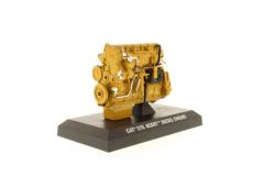 Cat 1:12 C15 ACERT Diesel Engine Core Classic Edition