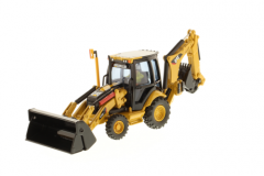 Cat 1:50 420E IT Backhoe Loader Core Classic Edition