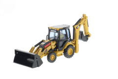 Cat 1:50 432E Backhoe Loader Core Classic Edition