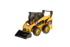 Cat 1:32 272C Skid Steer Loader Core Classic Edition