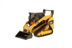 Cat 1:32 299C Compact Track Loader Core Classic Edition