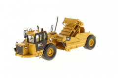 Cat 1:50 613G Wheel Tractor-Scraper High Line Series