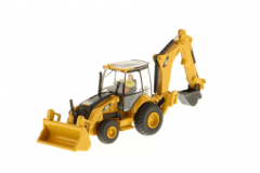 Cat 1:87 450E Backhoe Loader High Line HO Series