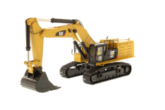 Cat 1:50 390F LME Hydraulic Excavator High Line Series