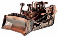 Cat 1:50 D11T Track-Type Tractor - Copper Commemorative Edition