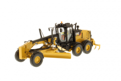 Cat 1:50 12M3 Motor Grader High Line Series