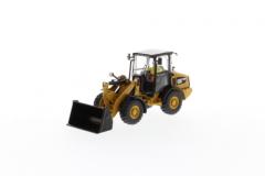 Cat 1:50 906M Compact Wheel Loader Highline Series