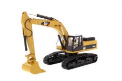 Cat 1:50 340D L Hydraulic Excavator Core Classic Edition