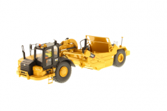 Cat 1:50 621K Wheel Tractor-Scraper High Line Series