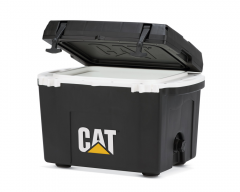25 Ltr CAT Cooler Black