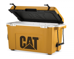 52 LTR CAT COOLER YELLOW