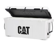 83 Ltr CAT Cooler White