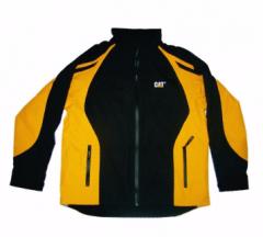CAT Daytona Jacket