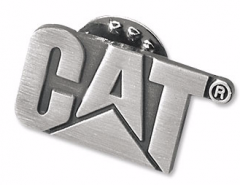 CAT Design Mark Pin