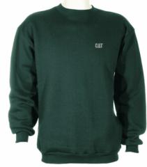 Navy CAT sweatshirt