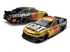 CATERPILLAR 1:64 SCALE 2019 NASCAR CAR ARC DIECAST