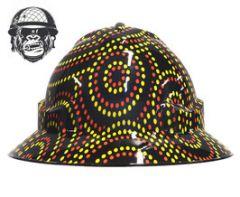 Dreamtime - Cool Hard Hats