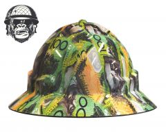Hundies - Cool Hard Hats