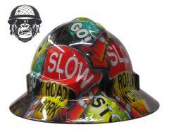Roadworks - Cool Hard Hats