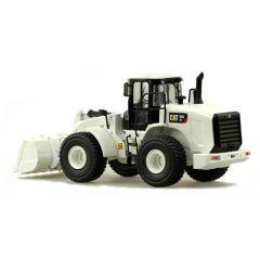 Cat 1:50 scale 950GC White Wheel Loader OLD TONKIN REPLICAS ITEM